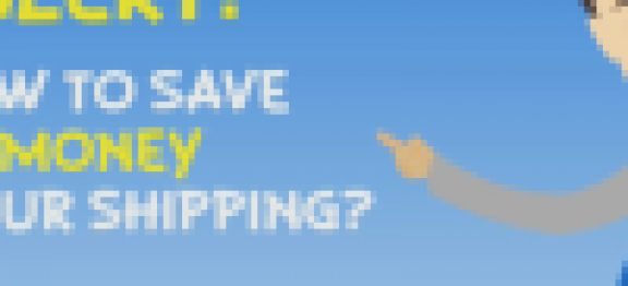 How to Save Money on Your Shipping